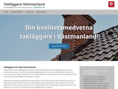 www.takläggarevästmanland.se