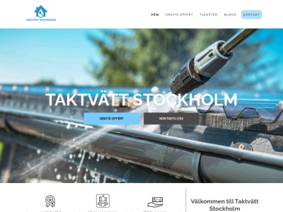 www.taktvättstockholm.nu