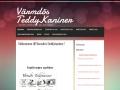 www.teddyvädur.se