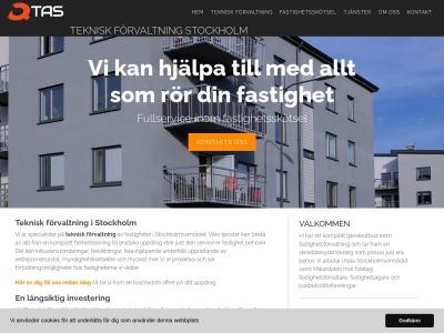 www.tekniskförvaltningstockholm.se