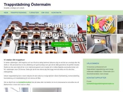 www.trappstädningöstermalm.se