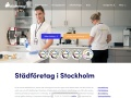 www.trappstädningstockholm.info