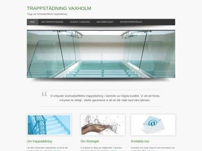 www.trappstädningvaxholm.se