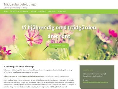 www.trädgårdsarbetelidingö.se