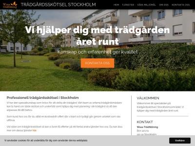 www.trädgårdsskötselstockholm.se