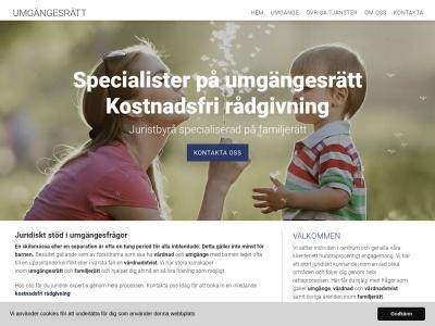 www.umgängesrätt.com