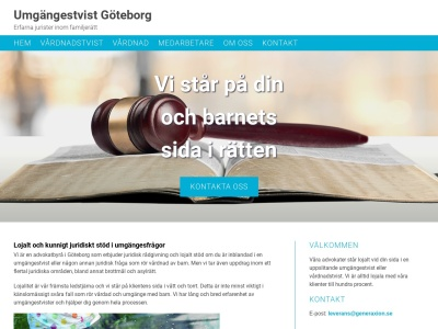 www.umgängestvistgöteborg.se