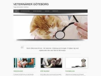 www.veterinärergöteborg.nu