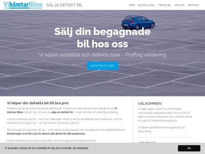 www.vihämtarbilen.se