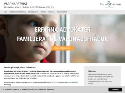 www.vårdnadstvist.nu
