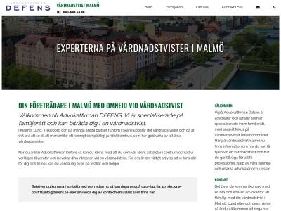 www.vårdnadstvistmalmö.nu