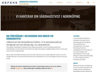 www.vårdnadstvistnorrköping.se
