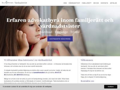 www.vårdnadstvistt.se
