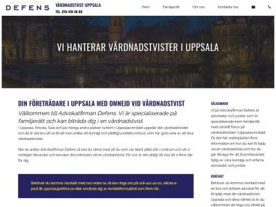 www.vårdnadstvistuppsala.se
