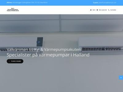 www.värmepumparhalland.se