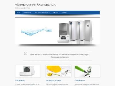 www.värmepumparåkersberga.se