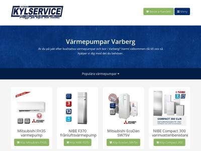 www.värmepumparvarberg.se