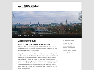 www.vårtstockholm.se
