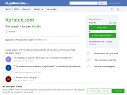 Xprotex.com