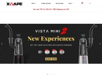 XVAPE Fast Coupon & Promo Codes