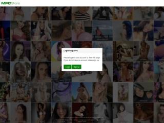 Capture d'écran pour xvideo.com