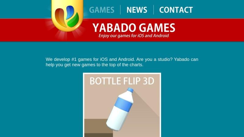 www.yabado.de Vorschau, Yabado