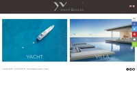 Yacht & Villa International