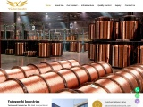 Copper Wire Manufacturers in Ahmedabad – Yaduvanshi Industries Pvt Ltd