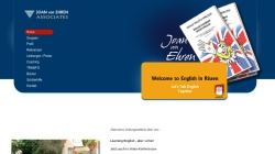 www.yes-englishservices.de Vorschau, YES Your English Services