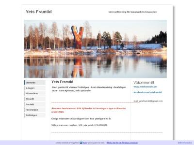 www.yetsframtid.com