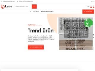 yilmazteknik.com.tr için Ekran Görüntüsü