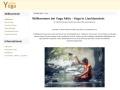 www.yogaaktiv.li Vorschau, Yoga Aktiv