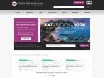 YogaDownload.com Promo Codes