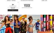 Купоны, промокоды YOOX Украина