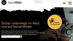 www.youngdata.de Vorschau, Young Data