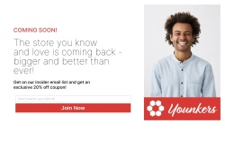 http://www.younkers.com coupon and discount codes