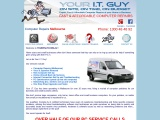 Hire The best PC Repairs in Melbourne