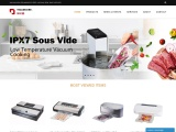 Yeasincere Vacuum Sealer Manufacturer Co., Ltd
