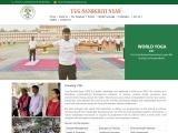 Yug Sanskriti Nyas | Best Ngo in Delhi Ncr