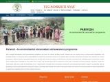Yug Sanskriti Nyas Parivesh – An environmental conservation and awareness programme