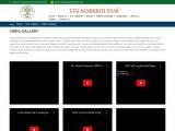 Yug Sanskriti Nyas – Video Gallery