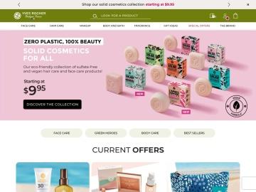http://www.yves-rocher.com