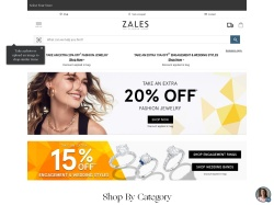 http://www.zales.com coupon and discount codes