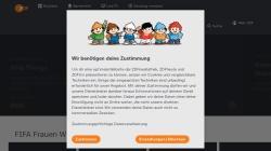 www.zdf.de Vorschau, Zweites Deutsches Fernsehen