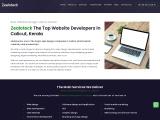 web design services company | web design company calicut