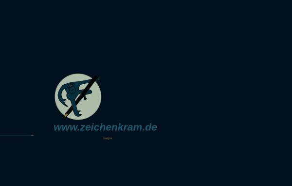 Vorschau von www.zeichenkram.de, Fichtel, Stefan - Zeichenkram