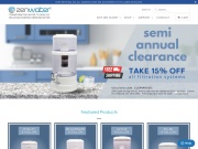 Zen Water Systems coupon code