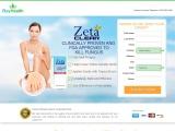 ZetaClear screenshot