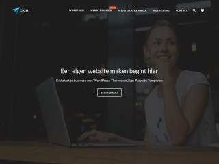 Zign WordPress Themes