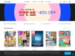 online Coupons for Zinio Website